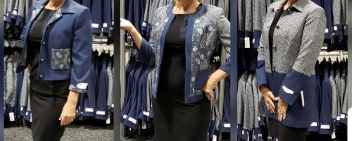 Mary Kay Sales Director Suit 2020
