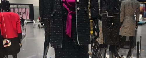 Mary Kay Sales Director Suit 2019