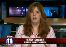 Fox News Exposé on Fortune Hi Tech Marketing
