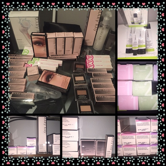 Does a New Mary Kay Consultant NEED Inventory?