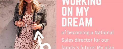 Jamie Taylor's Secret to MLM