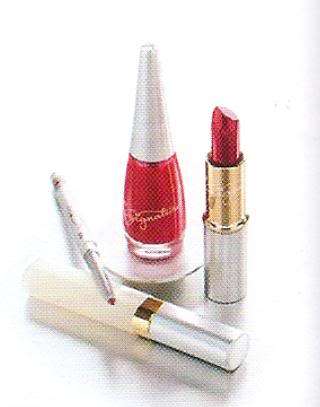 Mary Kay Product Changes Through the Years: Lipgloss