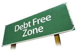 Debt Free With Mary Kay? Hilarious!