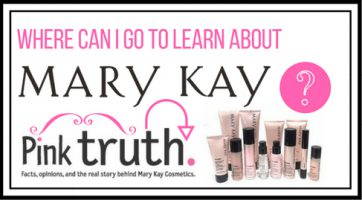 Mary Kay Sales Director Ethics