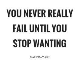 Negative Motivation in Mary Kay