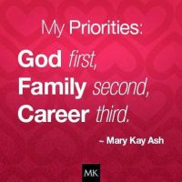 Religious Manipulation in Mary Kay