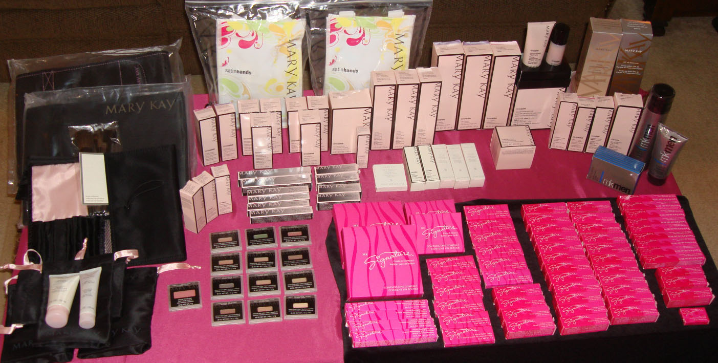 Change to Mary Kay's Product Return Option