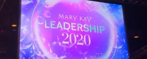 Mary Kay Royalty