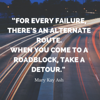 Your Mary Kay Failure Is NOT Your Fault