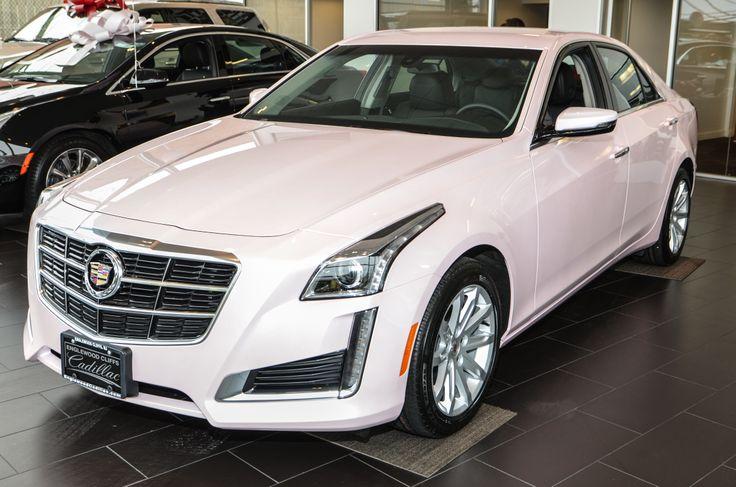 Pink Cadillacs and Executive Income