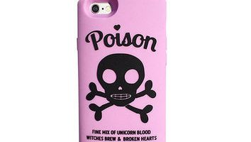 You Poison Minds