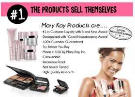 Is Mary Kay Recession Proof?