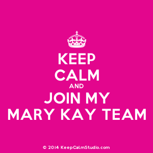 Recruiting Mary Kay Customers is Bad