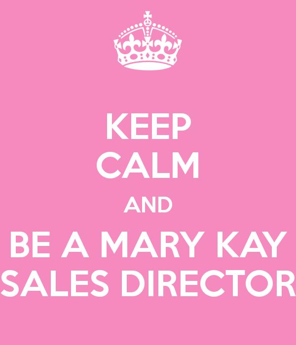 Good Mary Kay Sales Directors