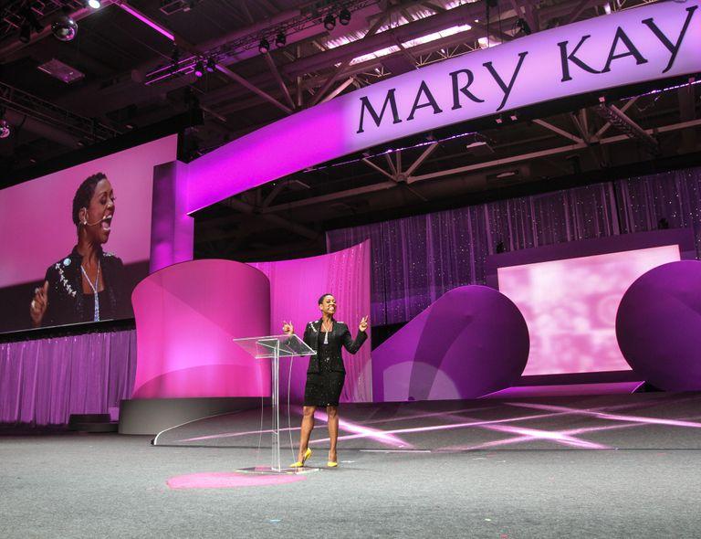 """Your Mary Kay Seminar """"Experience"""""""