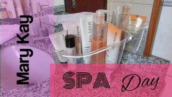 """You Won a Mary Kay """"Spa Day""""!"""