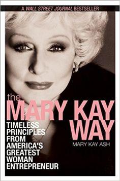 Mary Kay Isn't All Bad