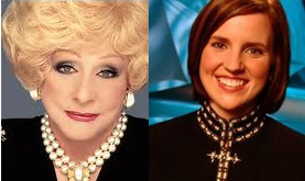 Digging Deeper: Mary Kay Sues Allison LaMarr for Violating the NSD Agreement