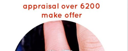 Selling Off the Mary Kay Diamonds