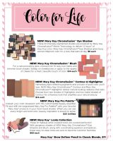 New Color Products Launched
