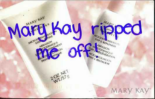 Mary Kay and PostSecret