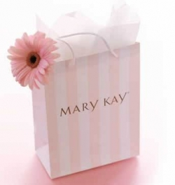 "Mary Kay Inventory ""Investment"" Con"