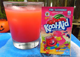 Don't Drink the Kool-Aid at Mary Kay Events