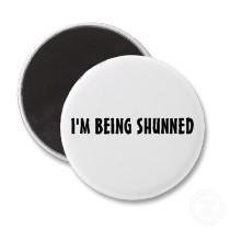 The Fine Art of Shunning