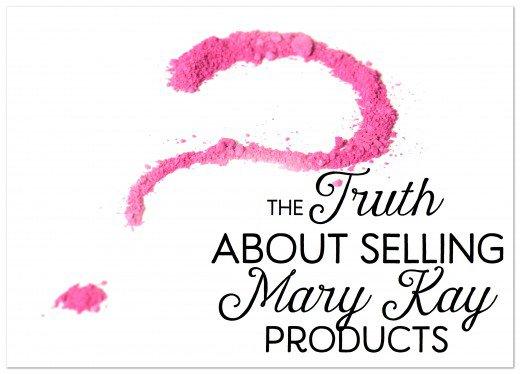 Mary Kay Truths