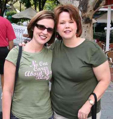 Caption This Mary Kay Photo